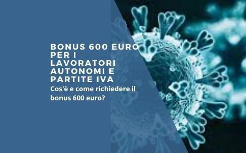 𝗖𝗢𝗥𝗢𝗡𝗔𝗩𝗜𝗥𝗨𝗦 – BONUS 600 EURO – 𝗙𝗔𝗖𝗖𝗜𝗔𝗠𝗢 𝗖𝗛𝗜𝗔𝗥𝗘𝗭𝗭𝗔!!