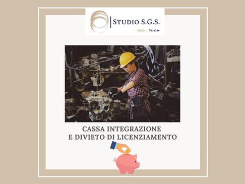 Decreto Ristori: Blocco dei licenziamenti e Cassa integrazione. Le novità