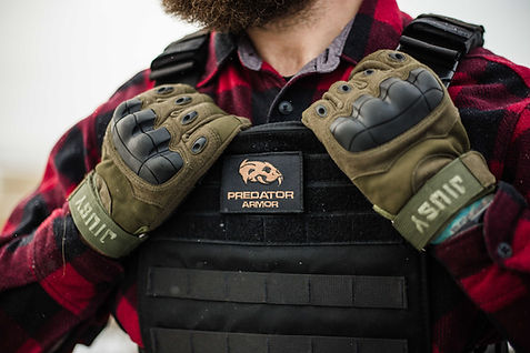 Plate Carrier. Body Armor. Tactical Gear. Level III Plates.