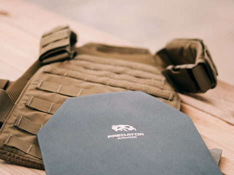 What to look for when purchasing ballistic plates