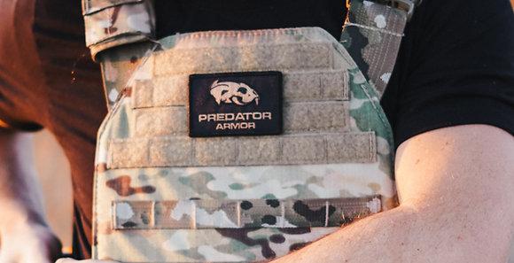 Predator Armor Patch