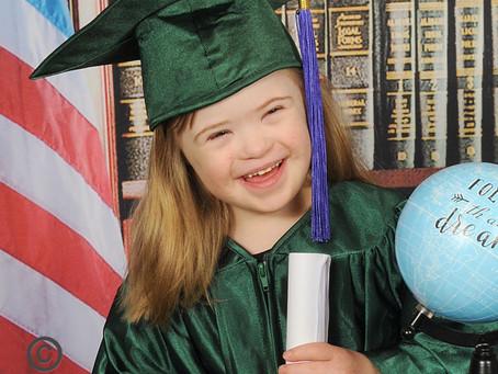 Congratulations, Lila!