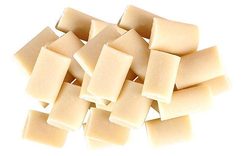 Hvid overtrækschokolade 500 g