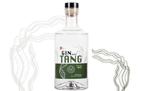 Gin med tang - fremstillet af lokale råvarer