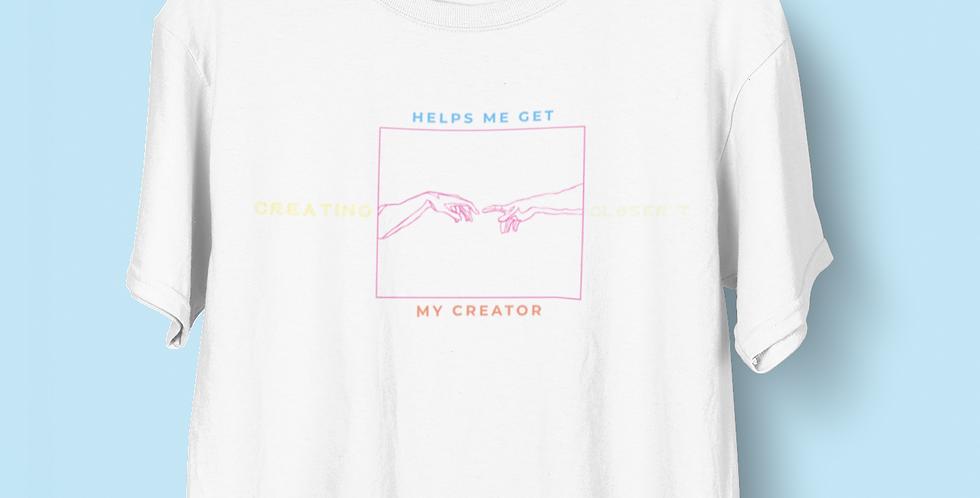 Creation, Creating