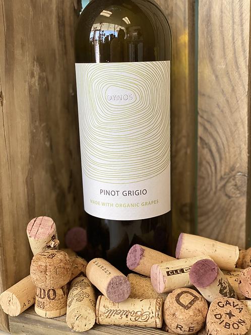 Oynos Pinot Grigio
