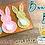 Thumbnail: Bunny Butts Sip & String Workshop (3/23 @ 6pm)