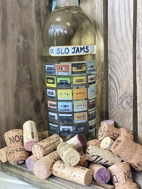 "SLO Down ""Slo Jams"" Sauvignon Blanc"