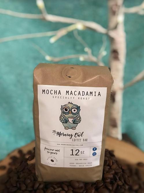 Mocha Macadamia Specialty Roast