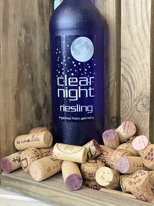 Clear Night Riesling