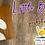 Thumbnail: Little Bunny Sip & String Workshop (3/28 @ 4pm)