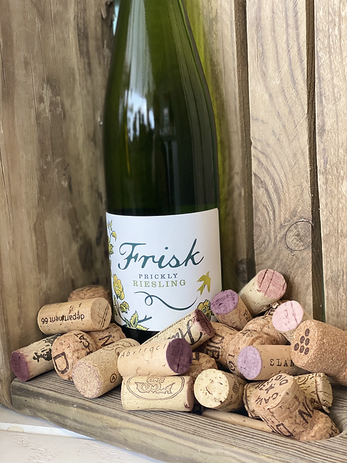 """Frisk """"Prickly"""" Riesling"""