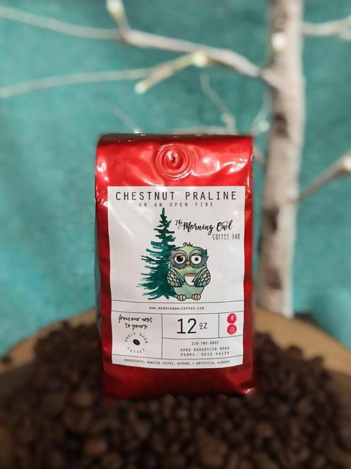 Chestnut Praline Holiday Roast