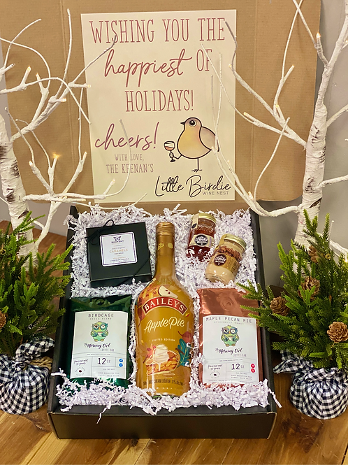 Fall Coffee Lovers Box