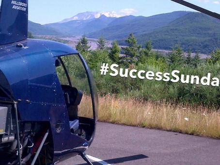 SuccessSunday - Jorge Pacheco