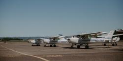 Airplane Training