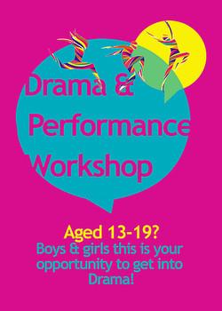 Drama & Performance