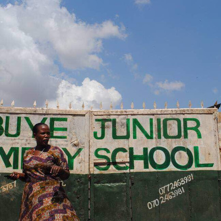 JAF Global: Help Us To Collect Supplies for Ugandan School