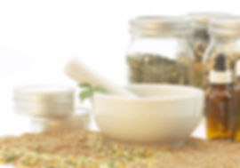Medicinal Herbs and Supplements