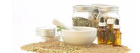 Oriental Herb