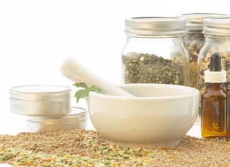 Herbal Spotlight: Marshmallow (Althea officinalis) Root + Recipe