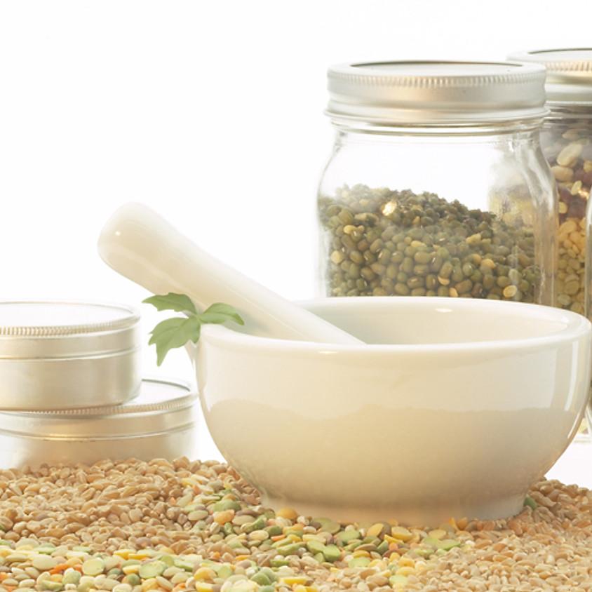 Fitoterapia: formas de usos das plantas medicinais