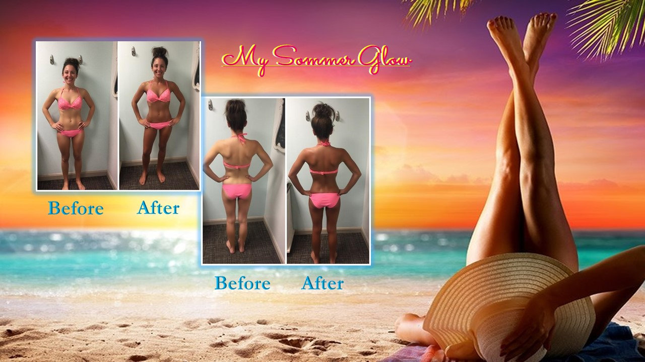 1 Session Airbrush Tanning