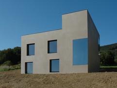 Wohnhaus Biberstein