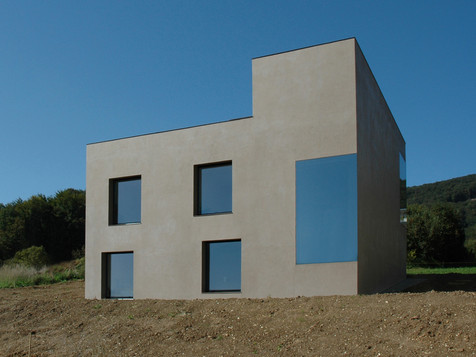 Wohnhaus - Biberstein