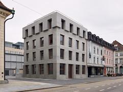 Ersatzneubau Bahnhofstrasse Aarau
