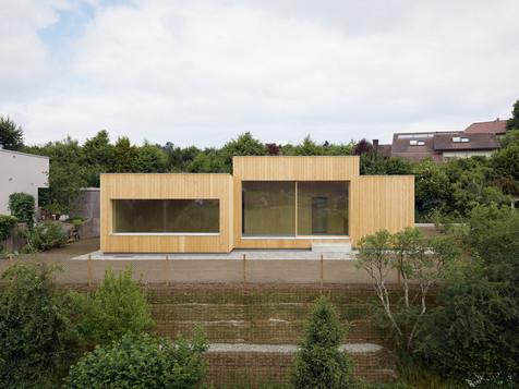 Wohnhaus - Vordemwald