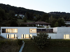 Wohnhaus Lostorf