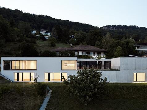 Wohnhaus - Lostorf