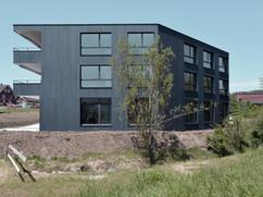 Wohn-/Gewerbehaus Arni