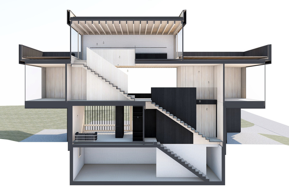 Einfamilienhaus, Aarau - Baubeginn Oktober 2021