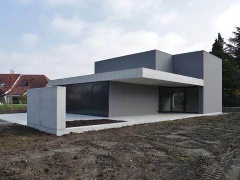 Wohnhaus - Neuendorf