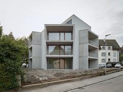 Mehrfamilienhaus Aarau