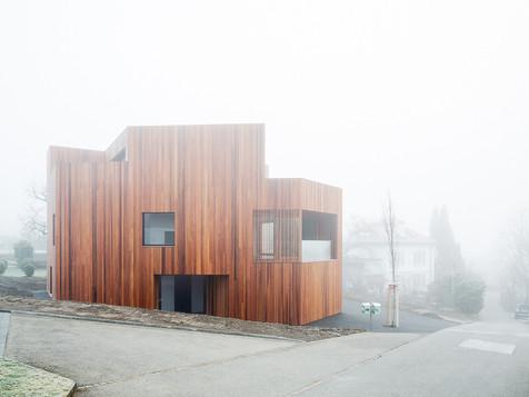 Wohnhaus - Rombach