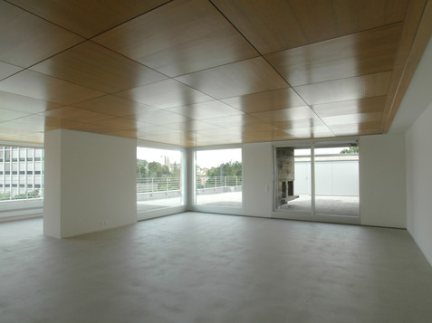 Wohnungsumbau - Aarau
