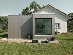 Wohnhauserweiterung Suhr