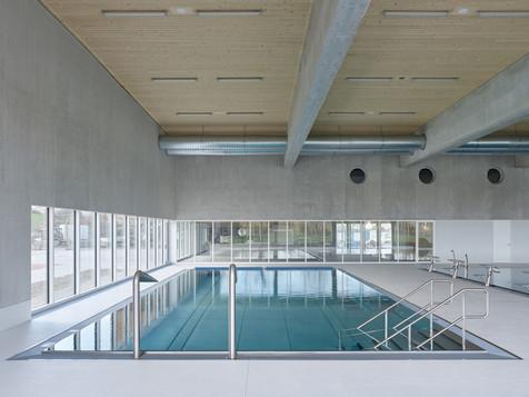 Hallenbad - Rothrist