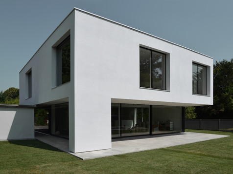 Wohnhaus- Aarau