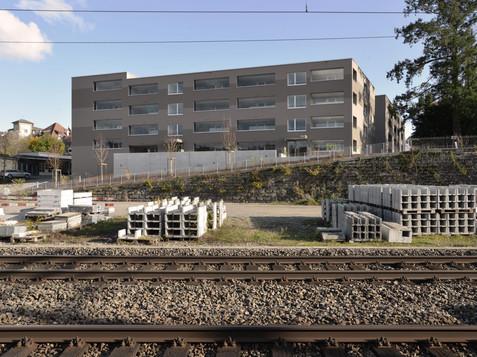 Lindenareal - Schönenwerd