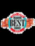 Daily News Readers Best Choice 2012 Award