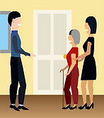 Step2 Caregiving Process In-Home Care Assessment