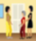 step4 Caregiving Process Caregiver intro and Start of Care