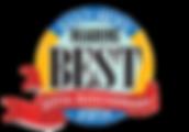 Daily News Readers Best Choice 2019 Award