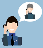 Step1 Caregiving Process Phone Consultation
