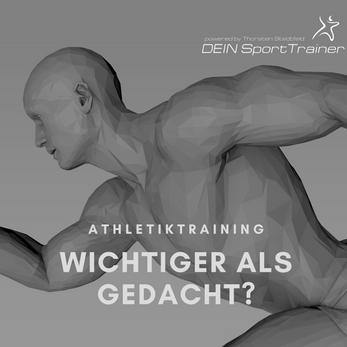 #4 - Athletiktraining