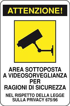 Impianti videosorveglianza condominiali